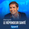 Europe1 podcast Le répondeur santé avec Gérald Kierzek