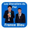 France Bleu podcast La petite comédie des Chevaliers du Fiel avec Les Chevaliers du Fiel