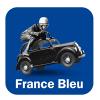 France Bleu Provence podcast La route des arts et gourmandises avec Guilhem Ricavy