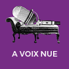 France Culture podcast A voix nue Jean-Luc Marion