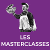 France Culture podcast Les Masterclasses
