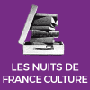 France Culture podcast Les nuits de France Culture Jean Montalbetti