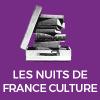 France Culture podcast Les nuits de France Culture Jean Montalbetti