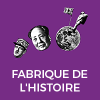 France culture podcast La Fabrique de l'Histoire Emmanuel Laurentin