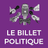 France culture podcast Billet politique Frédéric Says