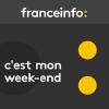 France Info podcast C'est mon week-end avec Ingrid Pohu