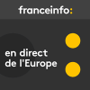 France Info podcast En direct de l'Europe avec Anja Vogel