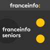 France Info seniors avec podcast avec Frédérique Marié