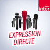 France Inter podcast Expression directe