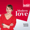 France Inter podcast Modern love avec Nadia Daam