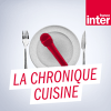 France Inter podcast La chronique cuisine avec Elvira Masson