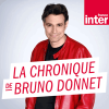 France Inter podcast La chronique de Bruno Donnet avec Bruno Donnet