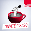 France Inter podcast L'invité de France Inter avec Bruno Duvic