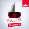 France Inter podcast Le journal des sports avec Laetitia Bernard