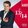 France Inter podcast Le 13/14 avec Bruno Duvic