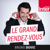 France Inter podcast Le Grand Rendez-vous avec Bruno Duvic