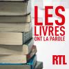 France Inter podcast Les livres ont la parole avec Bernard Lehut