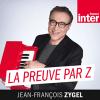 France Inter podcast La preuve par z avec Jean-François Zygel