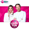 Fun radio podcast Lovin'Fun avec Karel et Alice