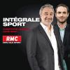 RMC podcast L'Intégrale Sport avec Christophe Cessieux et Louis Amar