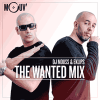 Mouv radio podcast The Wanted Mix avec DJ Mouss et Eklips