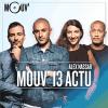 Mouv radio podcast Mouv 13 Actu avec  Alex Nassar