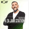 Mouv radio podcast La K-Za Jam Station