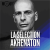 Mouv radio podcast La sélection Akhénaton
