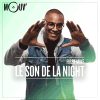 Mouv radio podcast Le son de la night avec DJ First Mike