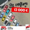 NRJ podcast La Voiture à 12 000 euros dans le Rico Show