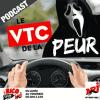 NRJ podcast Le VTC de la Peur dans le Rico Show