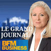 Podcast BFM Le Grand Journal avec Hedwige Chevrillon