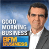 Podcast BFM Good Morning Business avec Stéphane Soumier