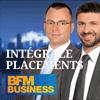 Podcast BFM intégrale Placements avec Guillaume Sommerer et Cédric Decoeur