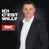 RMC podcast Ici C'est Willy avec Willy Sagnol