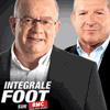 Podcast RMC Intégrale Foot avec Rolland Courbis
