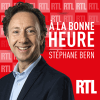 RTL podcast A la Bonne Heure ! avec Stéphane Bern