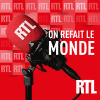 Podcast RTL On refait le monde avec Thomas Sotto