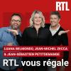 podcast RTL vous régale avec Jean-Michel Zecca, Jean-Sébastien Petitdemange, Luana Belmondo