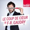 France inter podcast L'adresse de François-Régis Gaudry