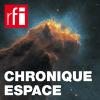 RFI podcast Chronique Espace - rfi avec Patrick Chompré