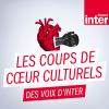 Podcast Coups de coeur des voix France Inter