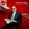 Radio Classique podcast Esprits libres avec Guillaume Durand, Renaud Blanc