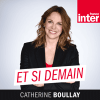 Podcast La chronique de catherine boullay France Inter
