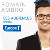 Podcast Europe 1 Les audiences tv par Romain Ambro