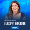 Europe 1 Bonjour podcast avec Raphaëlle Duchemin