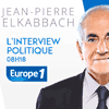 Podcast Europe 1 L'interview politique par Jean-Pierre Elkabbach