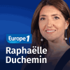 Europe1 podcast La France bouge avec Raphaëlle Duchemin