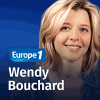 Europe1 podcast Le tour de la question avec Wendy Bouchard