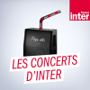 France Inter podcast Les concerts d'inter